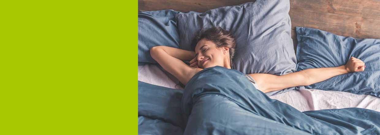 Er du lydfølsom, når du sover? Få lydabsorberende ørepropper hos Japebo.dk