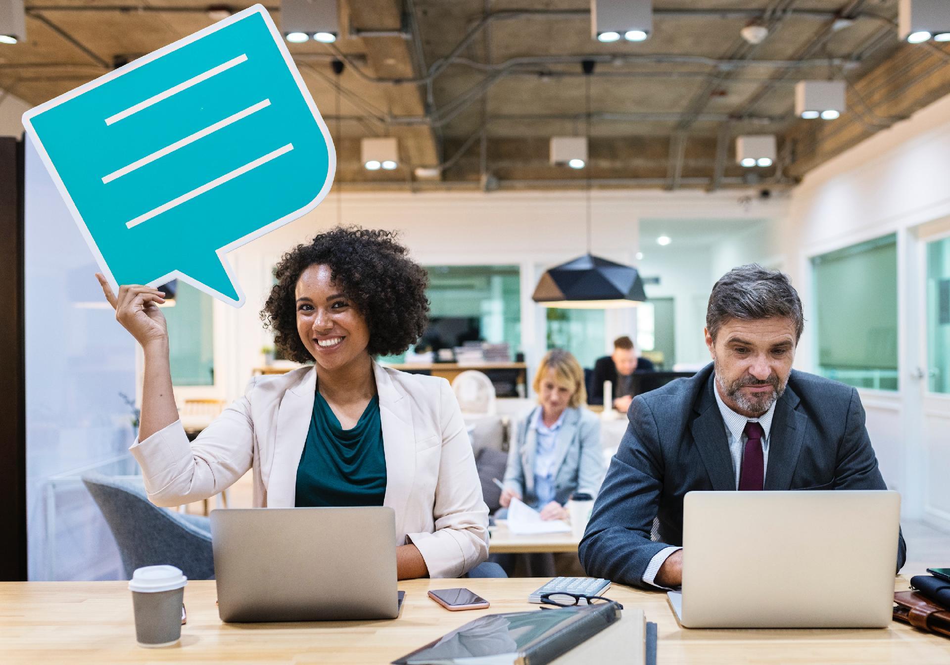 Skal jeg bruge Microsoft Teams i min virksomhed?