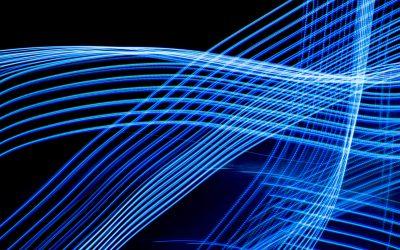 Få en smuk og smart belysning i dit hjem med Nanoleaf